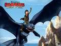 HTTYD wallpapers - dreamworks-dragons-riders-of-berk wallpaper