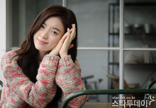 Han Hyo Joo wallpaper titled Han Hyo Joo