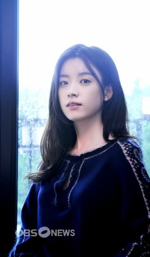 Han Hyo Joo wallpaper possibly with a portrait entitled Han Hyo Joo