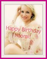 Happy Birthday Naomi! - nicole-kidman-and-naomi-watts-aussie-bffs fan art
