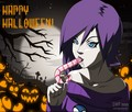 Happy Halloween! - zone-sama photo