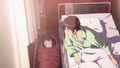 Haruhi and Kyon