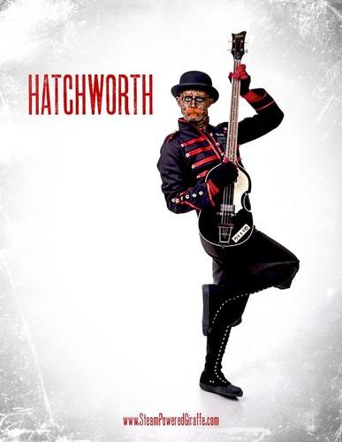 Hatchworth