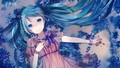 Hatsune Miku ~