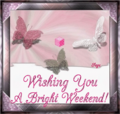 Have a great weekend my Fairy sister