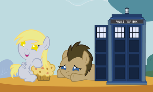 Have some pony. :3