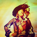 Hector Barbossa - pirates-of-the-caribbean icon