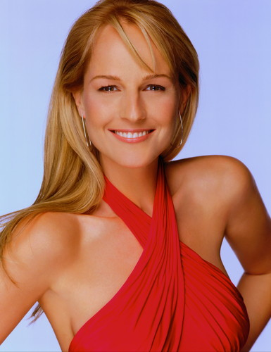 Helen Hunt wallpaper probably with a portrait entitled Helen Hunt