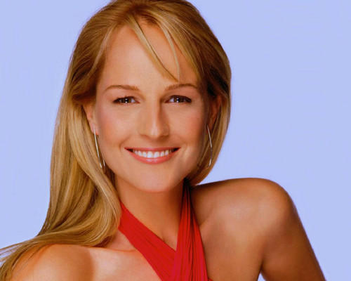 Helen Hunt wallpaper containing a portrait entitled Helen Hunt