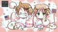 Hetalia Sheep