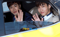 Homin Taxi