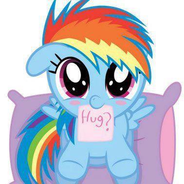 [Bild: Hug-rainbow-dash-32312781-378-378.jpg]