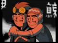 Hugging Jacks