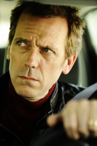 Hugh Laurie- The Oranges -Promo Pic