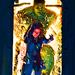 Hulk vs Natasha