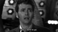 I Dont Want To Go - the-tenth-doctor photo