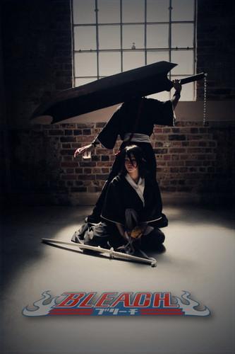 Ichiruki cosplay