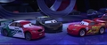 In Japan - disney-pixar-cars-2 photo