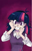 Insane Twilight Sparkle -Human- - twilight-sparkle icon