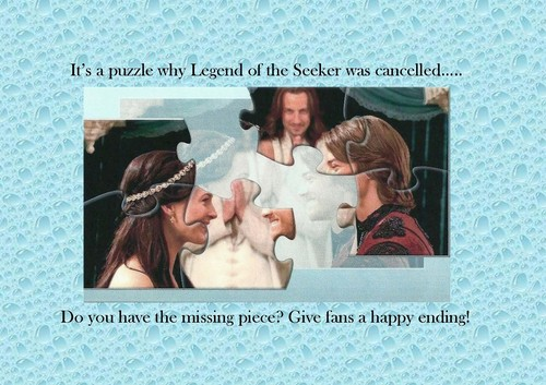 It's A Puzzle Why LOTS Was Cancelled