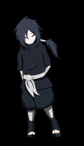 Izuna Uchiha