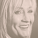 J.K. Rowling - jkrowling icon
