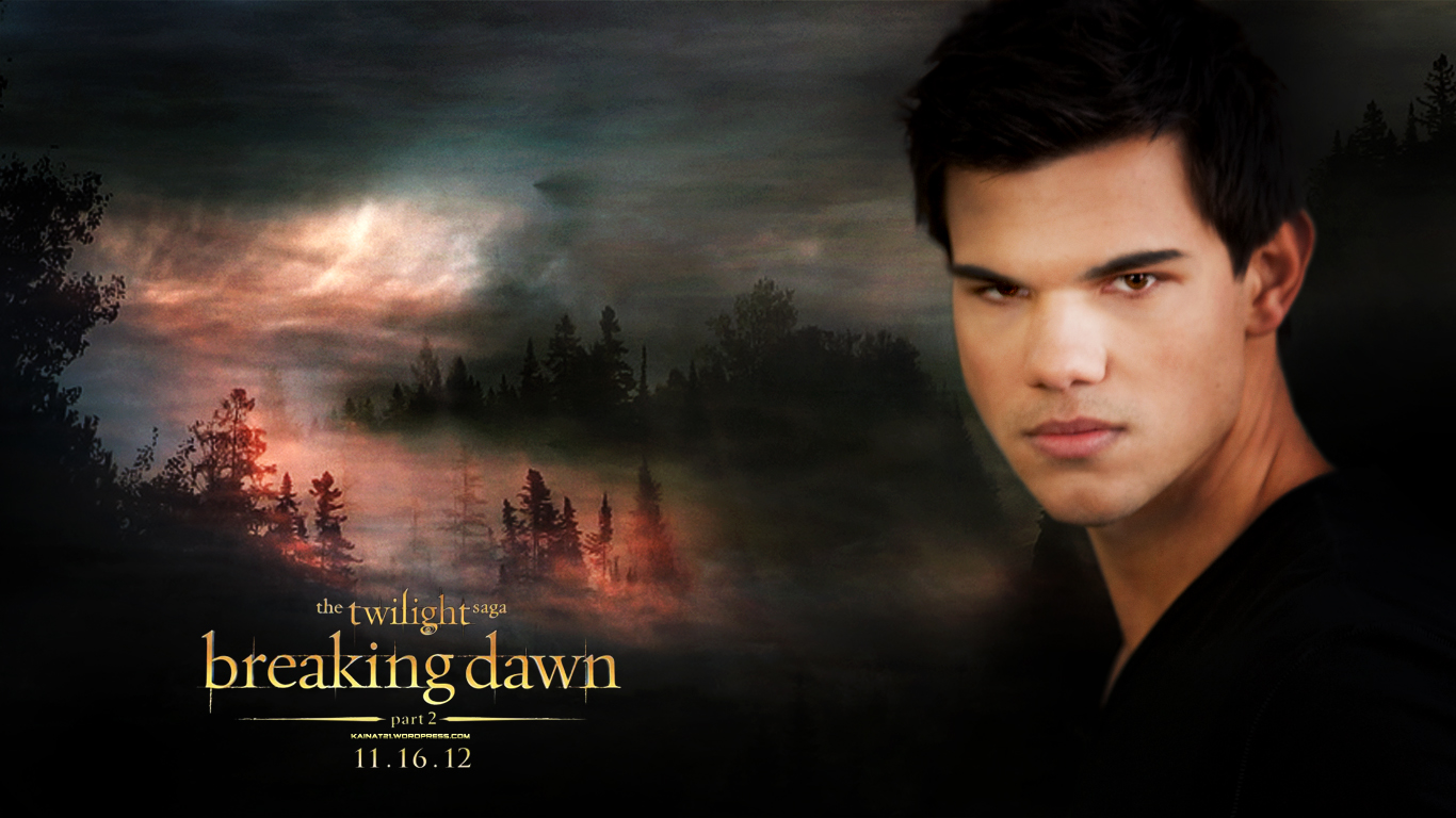 Twilighters Jacob Black BD Part 2Jacob Black Breaking Dawn Part 2