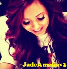 The Wanted Hintergrund containing a portrait and Anime titled Jade Amelia Thirlwall