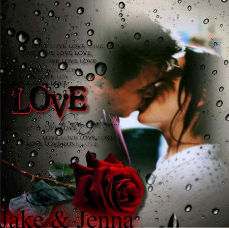 Jake and Jenna
