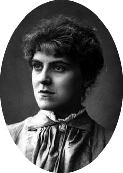 Janet Achurch (17 January 1864 — 11 September 1916
