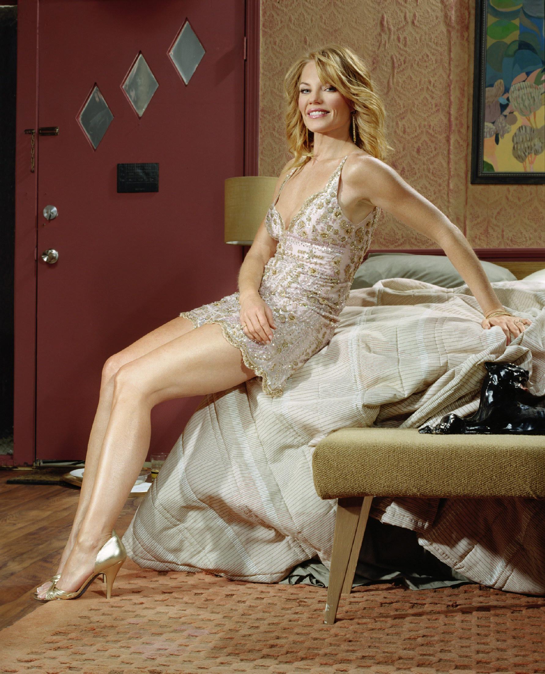 Jill Greenberg Photoshoot 2005 for TV Guide