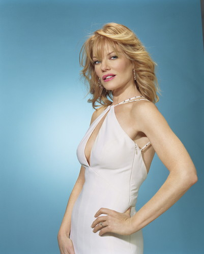 Jill Greenberg Photoshoot 2005 for TV Guide