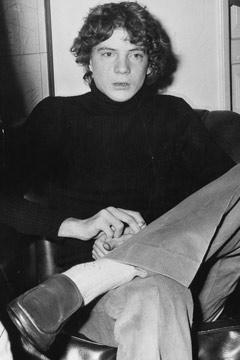 John Paul Getty III (4 November 1956 — 5 February 2011)