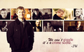 sherlock-on-bbc-one - John Watson wallpaper