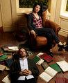 Jonny Lee Miller -Sherlock Holmes - Elementary