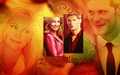 Joseph & Candice - klaus-and-caroline wallpaper