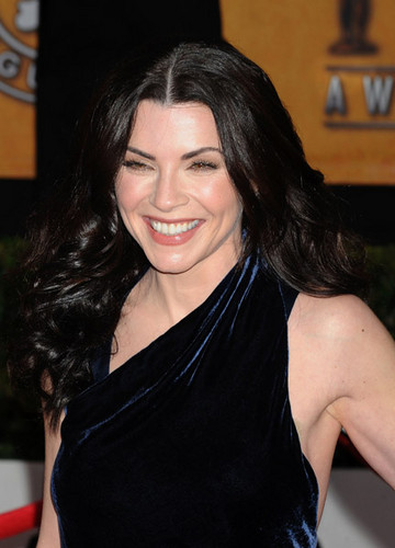 Julianna Perfection Margulies