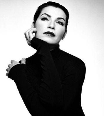 Julianna Perfection Margulies