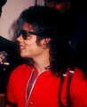 Just MJ...... - michael-jackson photo
