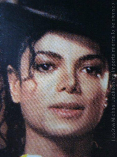 Just MJ......