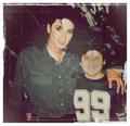Just MJ...... - michael-jackson photo