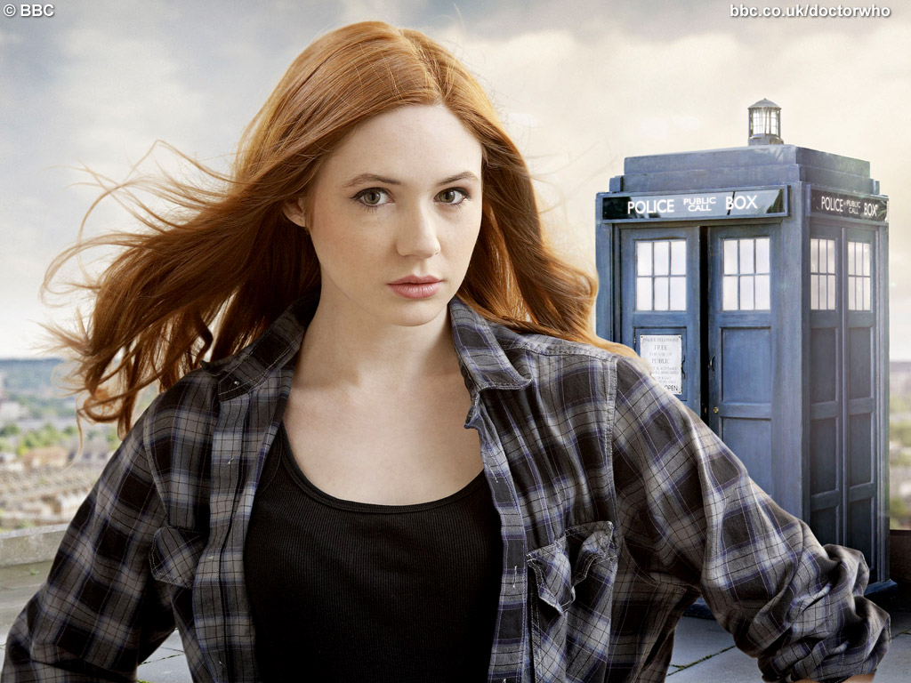 Doctor Who's Companions Images | Icons, Wallpapers and ...