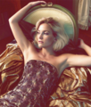 Kate - Harper's Bazaar (US) - October 2012 - kate-hudson photo
