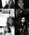 Katherine & Elena - katherine-pierce-and-elena-gilbert photo