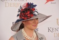 Kentucky Derby 2012 - debra-messing photo
