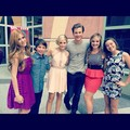 Kickin' It Cast Twitter Pics - kickin-it photo
