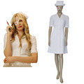 Kill Bill Elle Driver Cosplay Costume - kill-bill photo