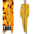 Kill Bill The Bride Cosplay Costume - kill-bill photo