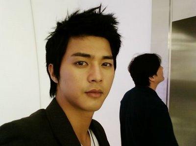 Kim Ji-hoo (April 5, 1985 – October 6, 2008)