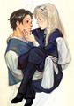 Korbel - hetalia-couples photo